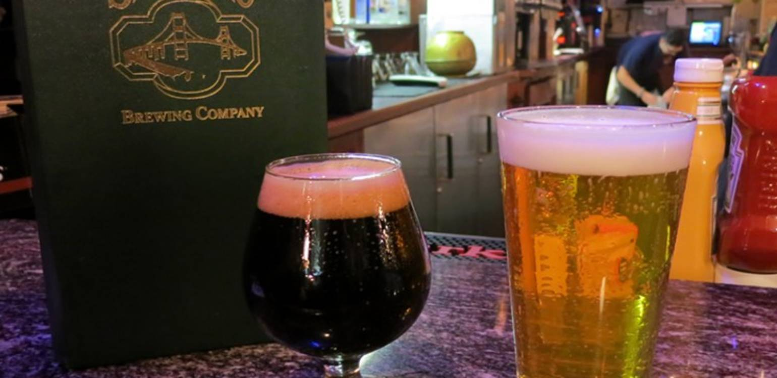 Best Brewpub Happy Hours in Los Angeles